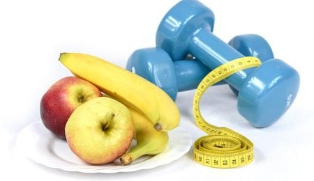 7 errors in nutrition after training, for which you can not lose weight