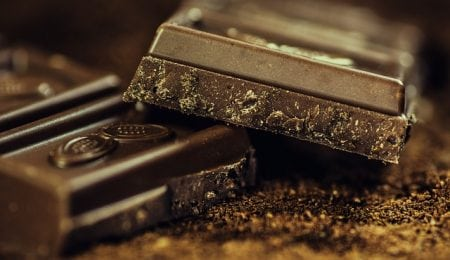 8 reasons to eat a piece of dark chocolate every day