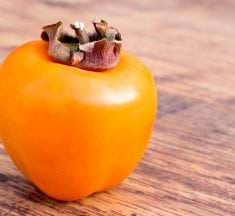 Health Benefits and Side Effects of Persimmon Fruit