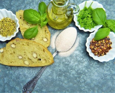 Guidelines for a Low Sodium Diet