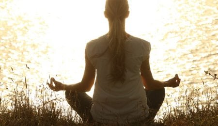 Discover the Magic of Meditation