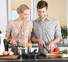 How To Organize Your Kitchen For Healthy Eating