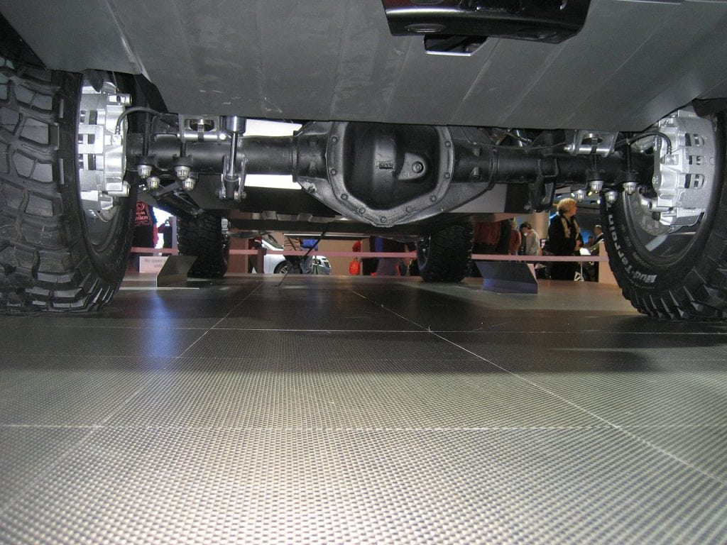 What You Should Know While Repairing Your Truck