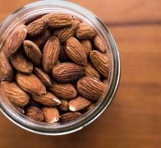 Amazing Benefits of Almonds Nutrition