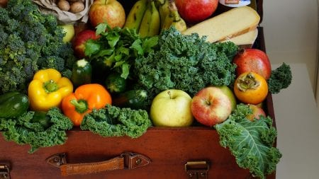 Fruits and Vegetables - Health Information
