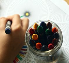 Amazing Advantages Of Coloring Pages For Boys