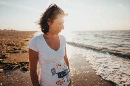 Exercise tips for pregnancy: benefits and tips