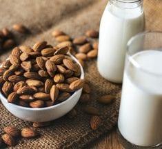 Cow's Milk Vs. Almond Milk: Which Is Healthier?