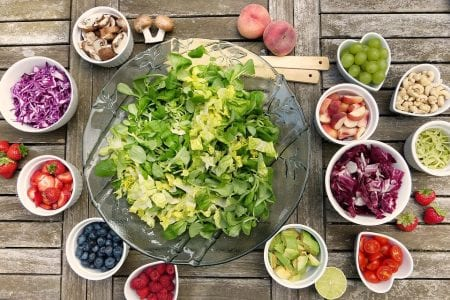 The Pegan Diet — A Hybrid Of Paleo And Vegan