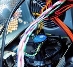 Future PCs May Be Cooled Without Fans