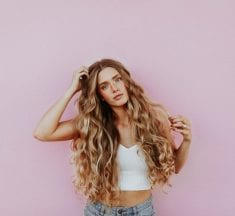 What Are the Best Foods for Strong, Healthy Hair?
