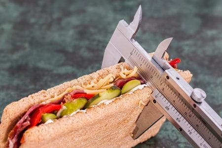 Healthy Diet Mistakes That Hamper Weight Loss