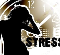 Five Tips To Help Manage Stress