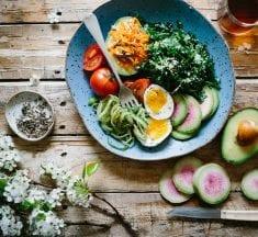 12 Foods That Burn Fat