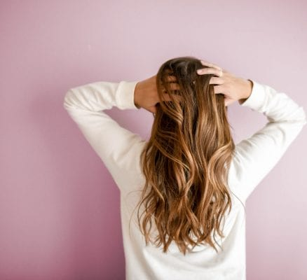 Simple Secrets to Healthier, Fuller, Shinier Hair